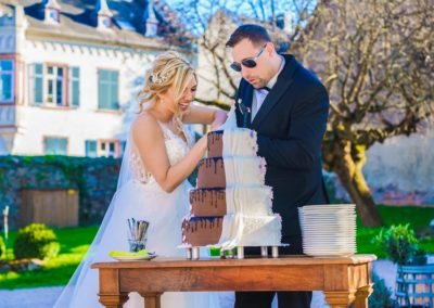 Brautpaar hochzeitsfotograf frankfurt