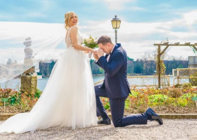 Brautpaarshooting hochzeitsfotograf frankfurt