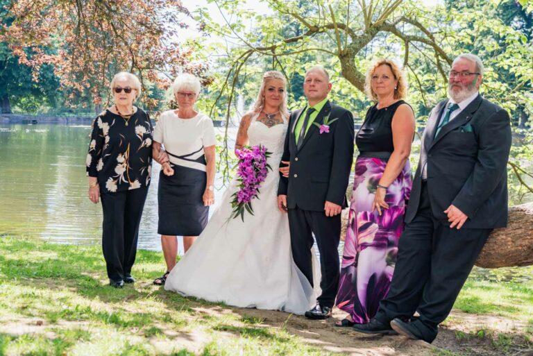 Familie & Gruppenbilder